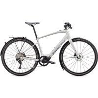 E-Bikes: Specialized  Vado SL 4.0 EQ Dove GreyAcid LavaCast Black L 2020