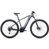 E-Bikes/E-Mountainbikes: Cube  Reaction Hybrid Performance 500  19