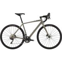 fahrrad: Cannondale  Topstone 2 Stealth Grey