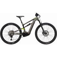 E-Bikes: Cannondale  Habit Neo 2 Stealth Grey XL