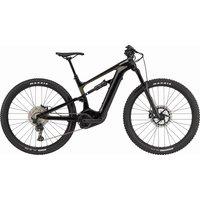 E-Bikes: Cannondale  Habit Neo 3 Black XL