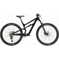 fahrrad: Cannondale  Habit 5 Black M