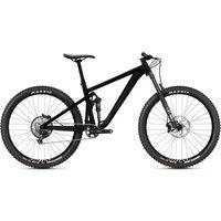 fahrrad/Mountainbikes: Ghost  Riot Trail Essential  2021