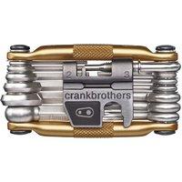 ausrüstung: CRANKBROTHERS Crankbhers Multi-19 Multitool