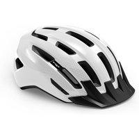 Bekleidung/Helme: MET Met Downtown MIPS  ML 58-61 cm