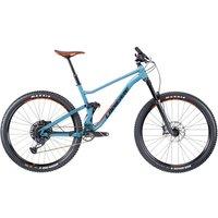 fahrrad/Mountainbikes: LaPierre  Zesty AM 5.9 2021