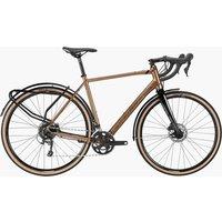 fahrrad: LaPierre  Crosshill 3.0 2021