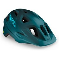 Bekleidung/Helme: MET Met Echo MIPS  SM 52-57 cm