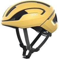 Bekleidung/Helme: POC  Omne Air SPIN Sulfur Yellow Matt S (50-56)