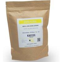 ausrüstung: Quadro Coffee Embauba Conillon Vermelho Fully Washed - Espresso Filter 250 g