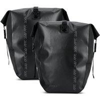 Fahrradteile/Taschen: RFR  Gepäckträgertasche Tourer 102