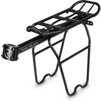 Fahrradteile/Gepäckträger: RFR  Sattelstützengepäckträger mit Rail Klick&Go