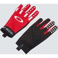 Bekleidung/Handschuhe: Oakley  New Factory Lite Glove 2.0 High Risk Red M