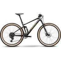 fahrrad/Mountainbikes: BMC  Fourstroke 01 LT TWO 2022 M