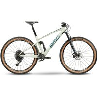 fahrrad/Mountainbikes: BMC  Fourstroke 01 LT TWO 2021 M