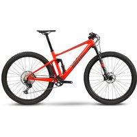fahrrad/Mountainbikes: BMC  Fourstroke 01 THREE 2021 L