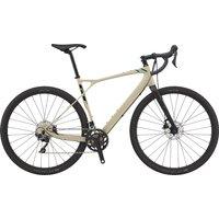 fahrrad: GT Bicycles  Grade Carbon Expert Tan 2021 58 cm