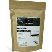 ausrüstung: Quadro Coffee  Gold Digga - Ganze Bohne