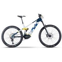 E-Bikes: Husqvarna  Mountain Cross 5 2021