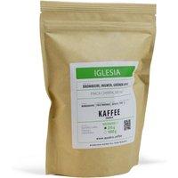 ausrüstung: Quadro Coffee  Iglesia Maragogype Fully Washed - Espresso