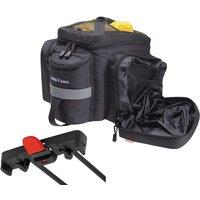 Fahrradteile/Koffer & Körbe: Klickfix  Rackpack 2 Plus für Racktime