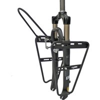 ausrüstung: RFR  Gepäckträger Lowrider Suspension
