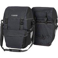 ausrüstung/Taschen: Ortlieb  Bike-Packer Plus granite -