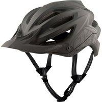 Bekleidung/Helme: Troy Lee Designs  A2 Helmet (MIPS) Decoy Black XLXXL