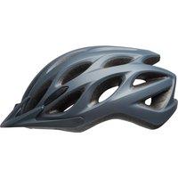 Bekleidung/Helme: Bell  Tracker matte lead