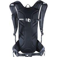 ausrüstung: Evoc  CC 3L race + 2L Bladder