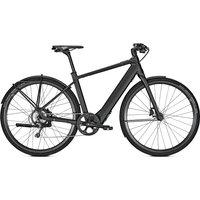 E-Bikes: Kalkhoff  Berleen 5.G Advance magic matt Diamant