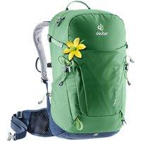 ausrüstung: Deuter  Trail 24 SL leaf-navy