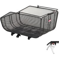 ausrüstung/Koffer & Körbe: UNIX  Arminio Topklip