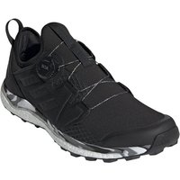 Bekleidung/Schuhe: adidas Terrex Adidas Terrex Agravic Boa core core grey one 445