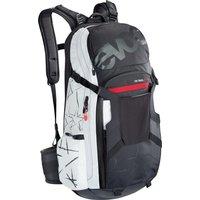 ausrüstung: Evoc  FR Trail Unlimited 20L white S