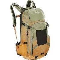 ausrüstung: Evoc  FR Trail Women 20L light oliveloam ML