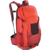 ausrüstung: Evoc  FR Trail 20L chili  ML