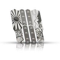 ausrüstung/Kette: Riesel Design  chain:Tape 3000 japan