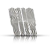 ausrüstung/Kette: Riesel Design  chain:Tape 3000 dazzl