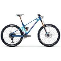 fahrrad: Mondraker  SuperFoxy Carbon RR 2020 L