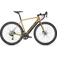E-Bikes: Focus  Paralane SQUARED 9.6 GC 2020