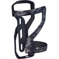 ausrüstung/Trinkflaschen: Specialized  Zee Cage II Right Charcoal Camo