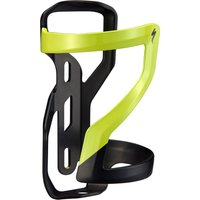 ausrüstung/Trinkflaschen: Specialized  Zee Cage II Right Matte BlackHyper Green