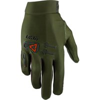 ausrüstung/Handschuhe: Leatt  Glove DBX 2.0 Windblock Forest S
