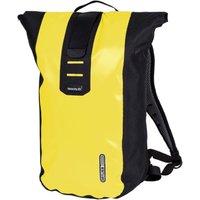 ausrüstung: Ortlieb  Velocity 17 L yellow -