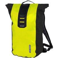 ausrüstung: Ortlieb  Velocity High Visibility neon yellow
