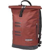 ausrüstung: Ortlieb  Commuter-Daypack City dark chili