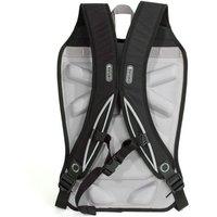 ausrüstung: Ortlieb  Carrying System Bike Pannier grey -
