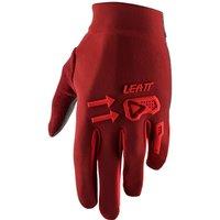 ausrüstung/Handschuhe: Leatt  Glove DBX 2.0 Windblock Ruby L