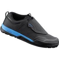 Bekleidung/Schuhe: Shimano  SH-GR9L Schuh Gravity  45